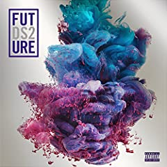 FUTURE - DS2 (DELUXE/ADVISORY) - CD