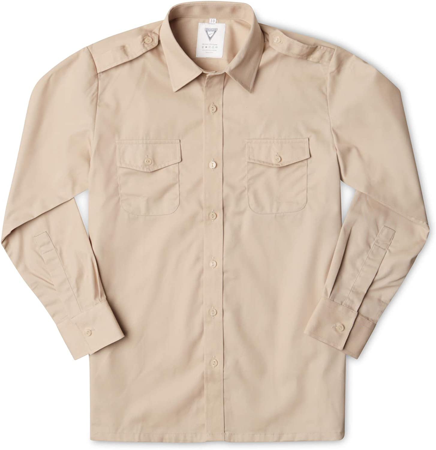 Mean and Green Childrens Fawn Pathfinder Shirt