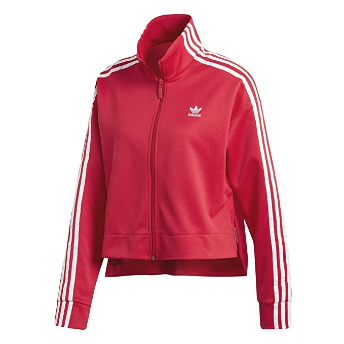 adidas Originals Women's Track Top Jacket at Amazon Women's