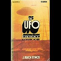 The UFO experience - A scientific inquiry (English Edition)