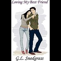 Loving My Best Friend (English Edition)