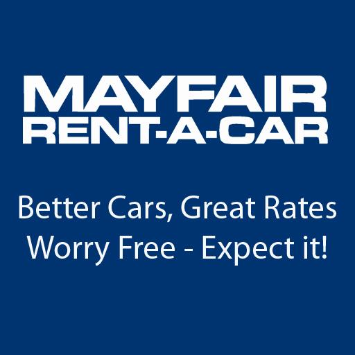 Mayfair Rent-A-Car - Mayfair Locations