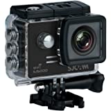 SJCAM SJ5000-14MP-1080P-Wifi Sport Action Camera for Vehicle Diving Swimming (Black)