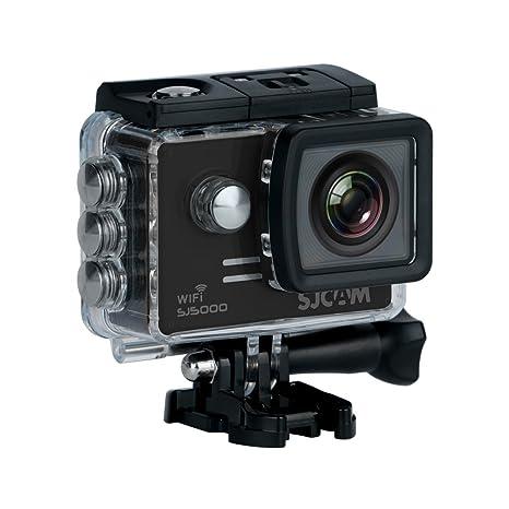 SJCAM SJ5000 Basic Action Camera 64Bit