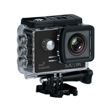 SJCAM SJ5000 WIFI - Videocámara Tarjeta de Memoria GB: Sjcam ...