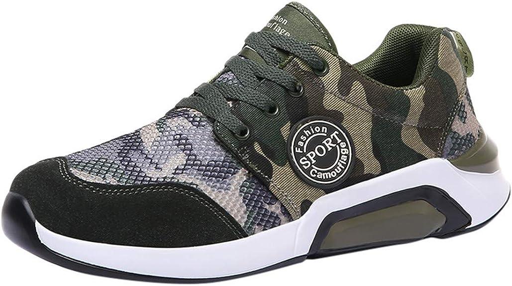 BaZhaHei Zapatillas de Mujer Zapatillas Deportivas Ligeras de Malla Transpirable para Correr Al Aire Libre Zapatos para Caminar Mesh Running Transpirable Más Altos Sneakers para Hombre y Mujeres: Amazon.es: Zapatos y complementos