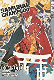 Samurai Champloo -- The Complete Two-Volume Series