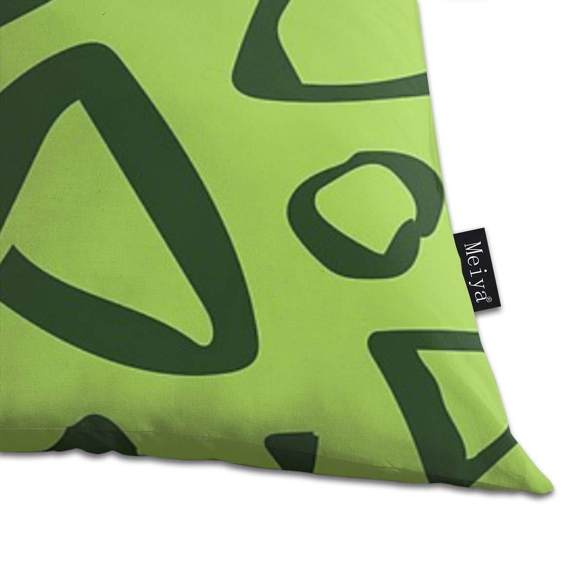 Cosplay Decorative Pillow Case Home Decor Square 18x18 Inches Pillowcase QMS CONTRACTING LIMITED Throw Pillow Cover Nanatsu No Taizai King