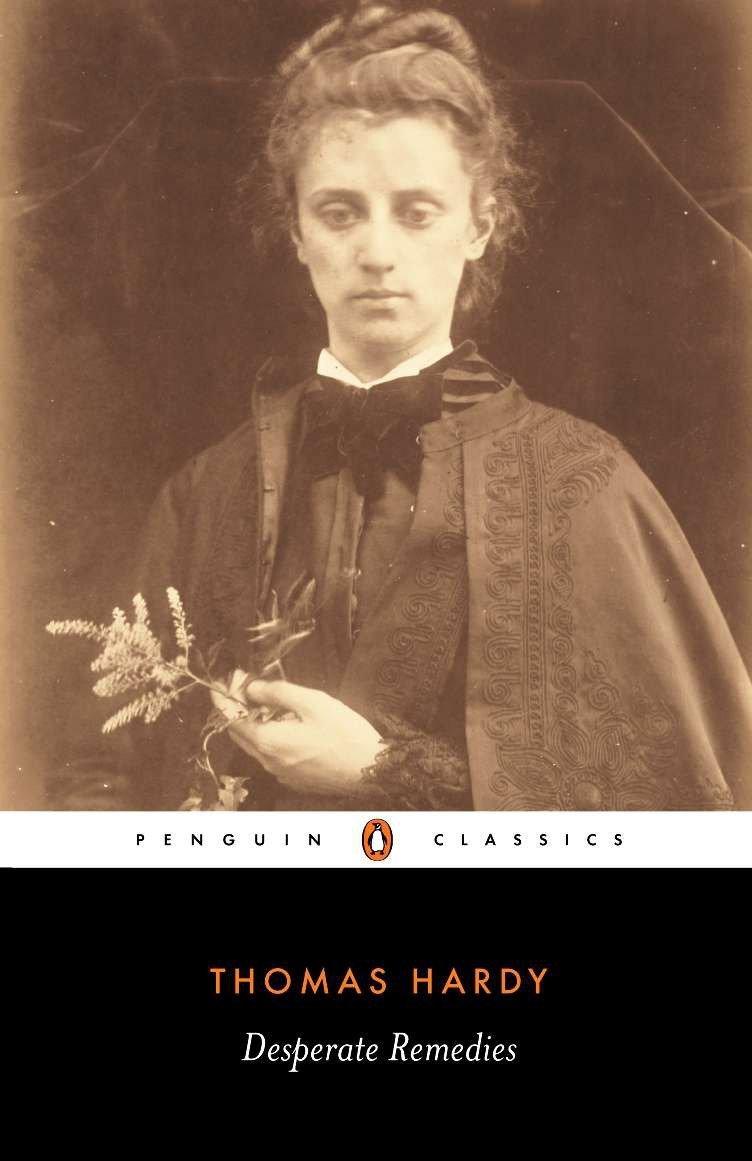 Download Desperate Remedies (Penguin Classics) ebook
