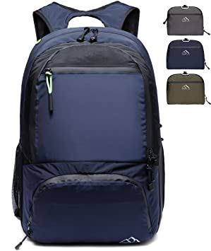 VASCHY Hiking Backpack e36fab812c06d