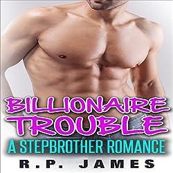Romance: Stepbrother Romance