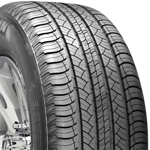 Michelin Latitude Tour HP Radial Tire - 245/65R17 107H by MICHELIN (Image #1)