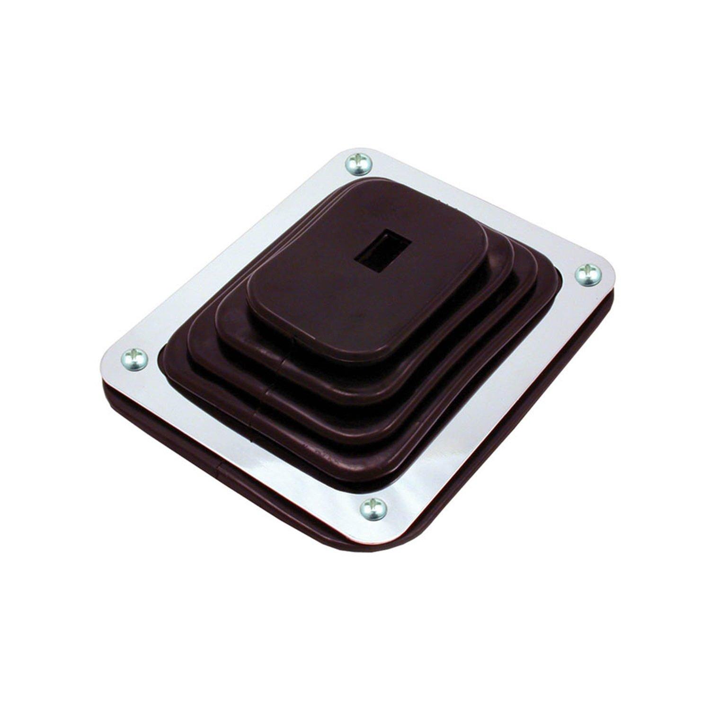 Spectre Performance 6283 Small Rectangular Shift Boot