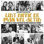 Lidt hippie er man vel altid | Elisabeth Saugmann