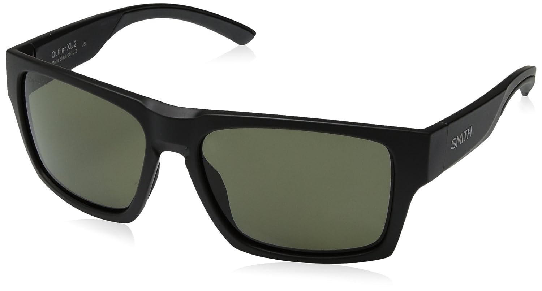 Smith Optics メンズ カラー: ブラック   B074XQV76T