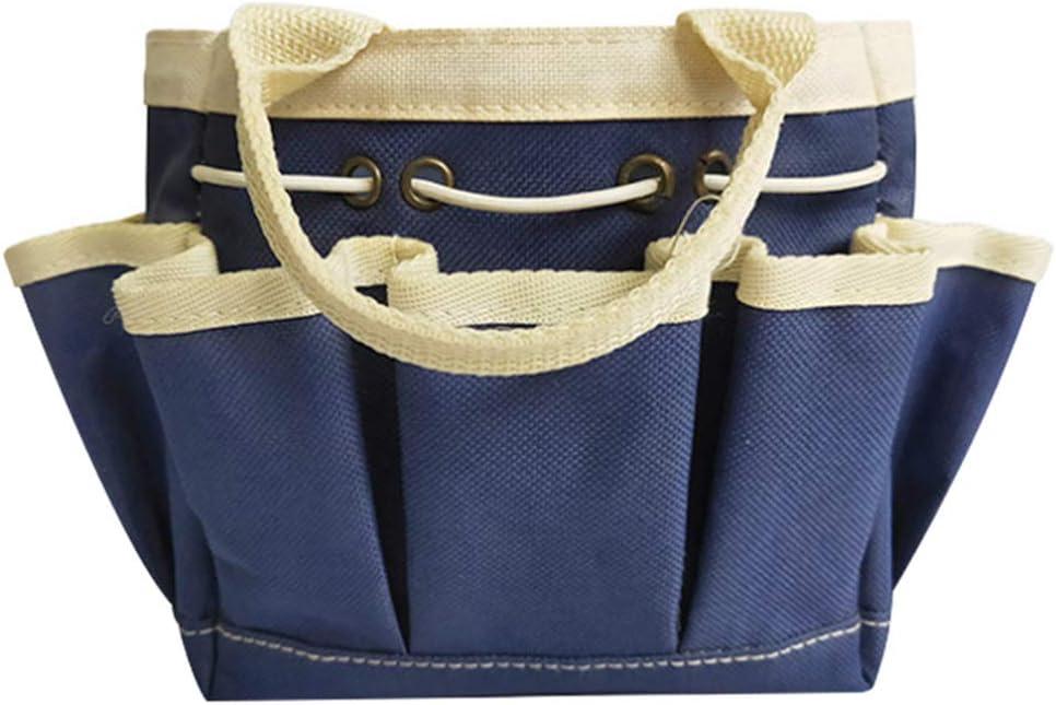 Selotrot Garden Tools Storage Bag Multi-Pocket Garden Accessories Gardening Tote Bag New