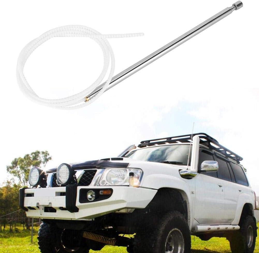 Antena a/érea para Nissan Patrol GU Y62 1997-2016 Reemplazo del Mercado de Accesorios Accesorios de Audio y Video autom/áticos Yctze Antena del veh/ículo