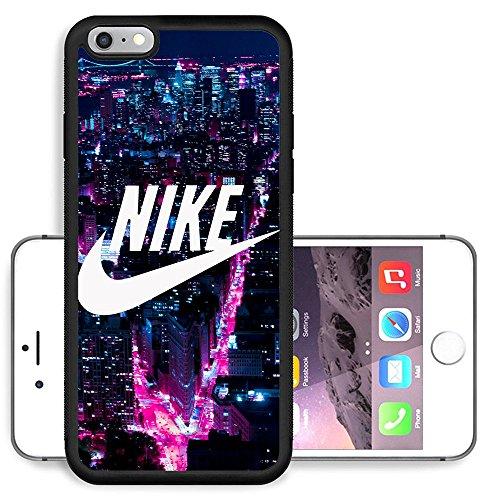 Funda iPhone 5 5s 5se Caja Del Teléfono Celular,Sobre El Tema [Nike] Caso De Encargo Personalizado Solamente Para Las iPhone 5S SE V83OB NIK07