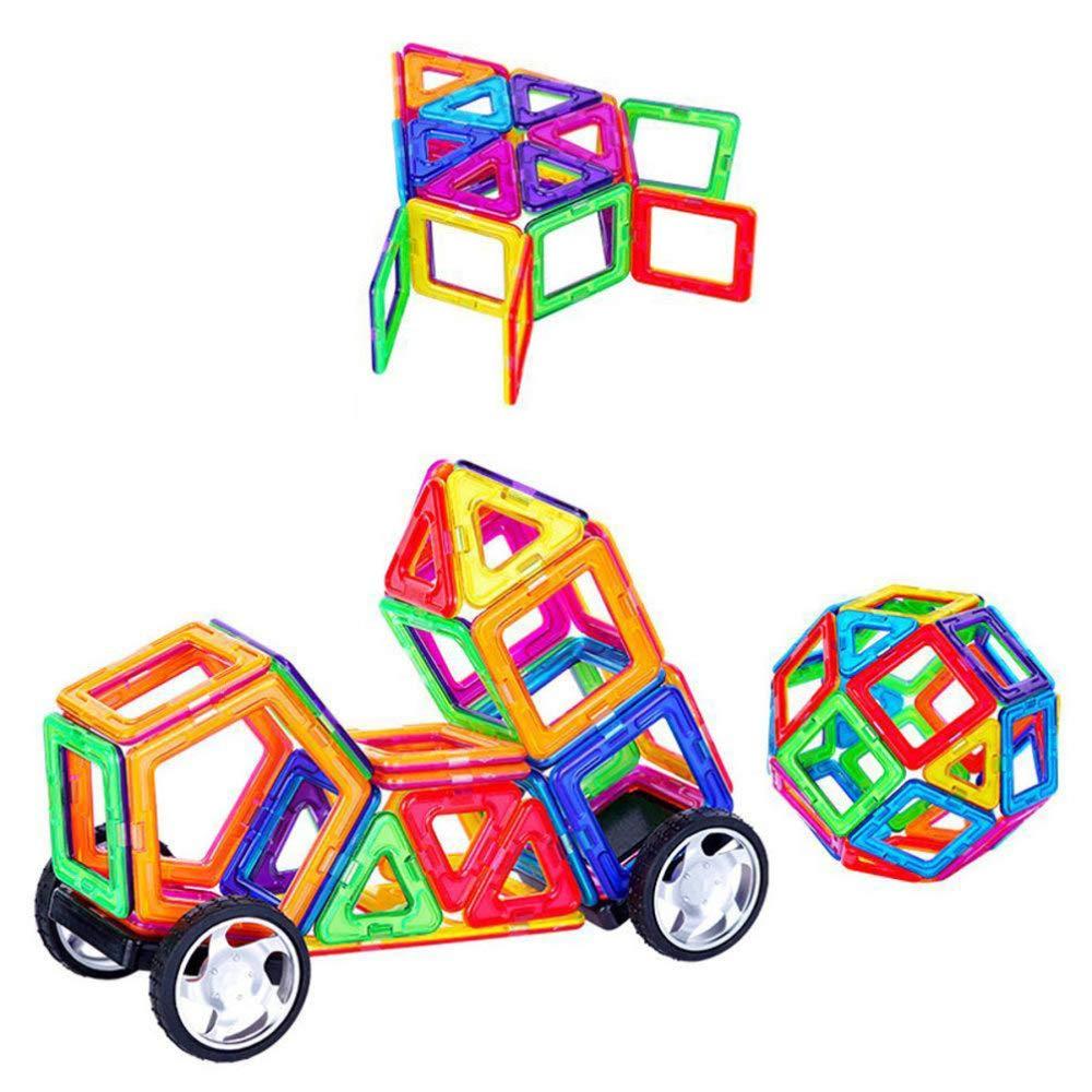 DYMAS Giocattolo Intellettuale Tuta Magnetica per Bambini