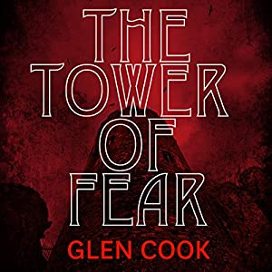 The Tower of Fear Hörbuch