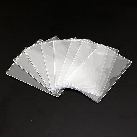 Amazon.com: emylo® Paquete de 8 de plástico suave ...