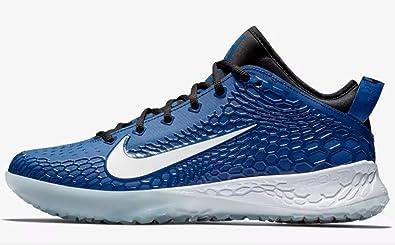 wholesale dealer 7a31c c4a57 Nike Force Zoom Trout 5 Turf Mens Ah3374-401 Size 15