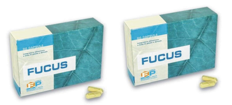 Next Nutrition 2 Paquetes de 60 Comprimidos Fucus Control ...