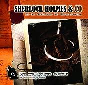 Der zerbrochene Armreif (Sherlock Holmes & Co 2) | Jacques Futrelle