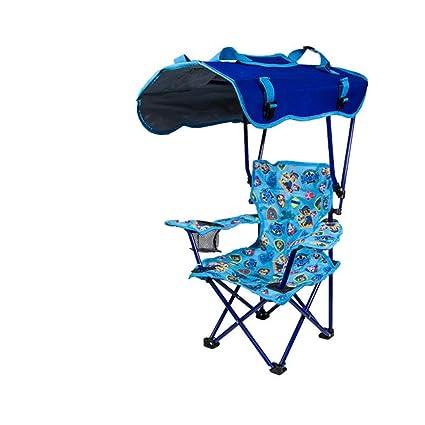 Awe Inspiring Amazon Com Kids Paw Patrol Portable Folding Backpack Kids Pdpeps Interior Chair Design Pdpepsorg