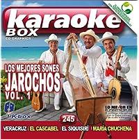 KBO-245 Los Mejores Sones Jarochos Vol 1