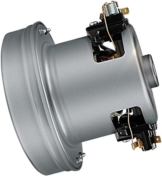 F Fityle Aspirador Universal De 1200 Vatios Motor Fabricado En Aluminio Nuevo: Amazon.es: Hogar