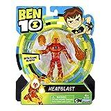 Ben 10 Heatblast Basic Action Figure
