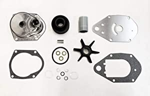 A.A Water Pump Impeller Kit for Mercury 40 50 55 60 HP 46-812966A11