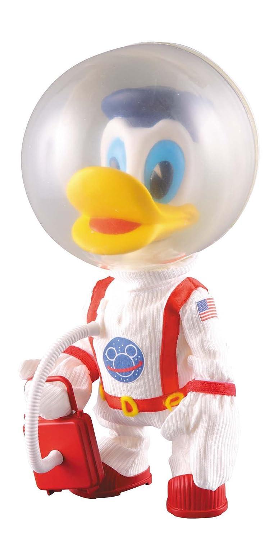 Donald Duck VCD - Astronaut Vinyl Collectible