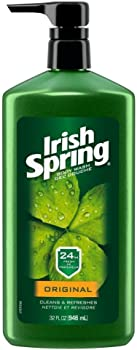 Irish Spring Body Wash, 32 Fl Oz