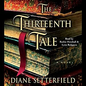 The Thirteenth Tale Audiobook