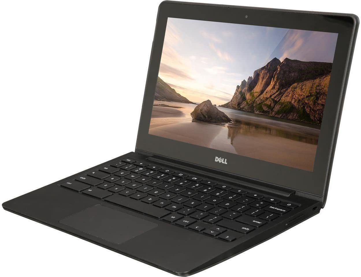 dell chromebook under 100