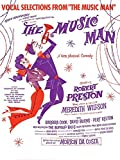 """Vocal Selections From """"The Music Man"""""""