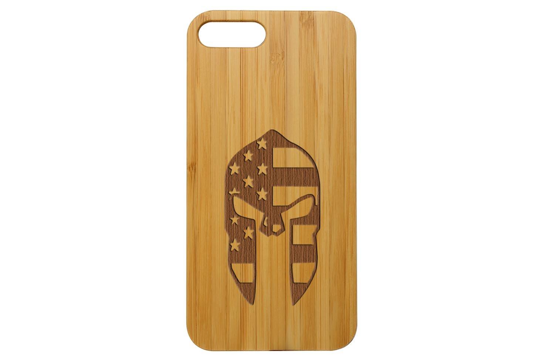 Amazon Com Ndz Performance Custom Wooden Phone Case For
