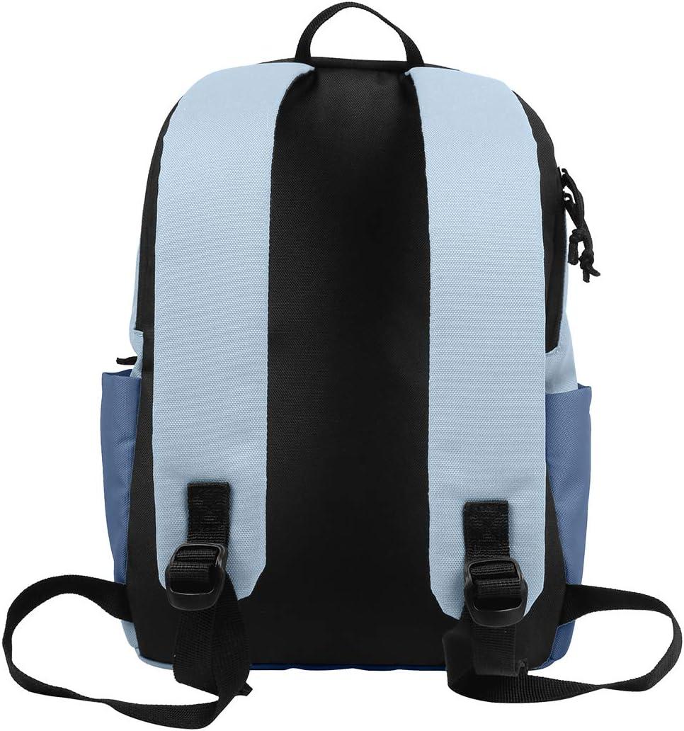Voyages et activit/és en ext/érieur Eono Essentials Sac /à Dos Unisexe Ultra-l/éger et /étanche pour Adultes et Enfants pour randonn/ées 10/l
