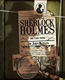 Download The Return of Sherlock Holmes: The Case Notes in PDF ePUB Free Online
