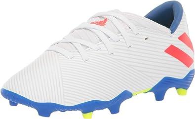 adidas Kids Nemeziz Messi 19.3 Firm Ground J Soccer Shoe
