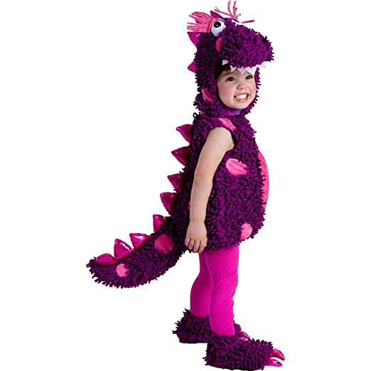 3a8877a9c85 Amazon.com  Princess Paradise Baby Girls  Premium Paige The Dragon ...