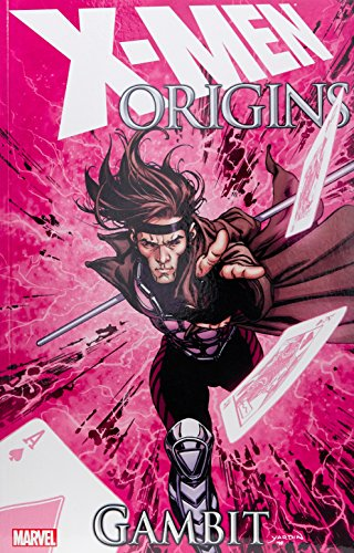 (X-Men Origins: Gambit)