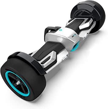 Amazon.com: Magic Hover Hoverboard Off Road All Terrain G-F1 ...