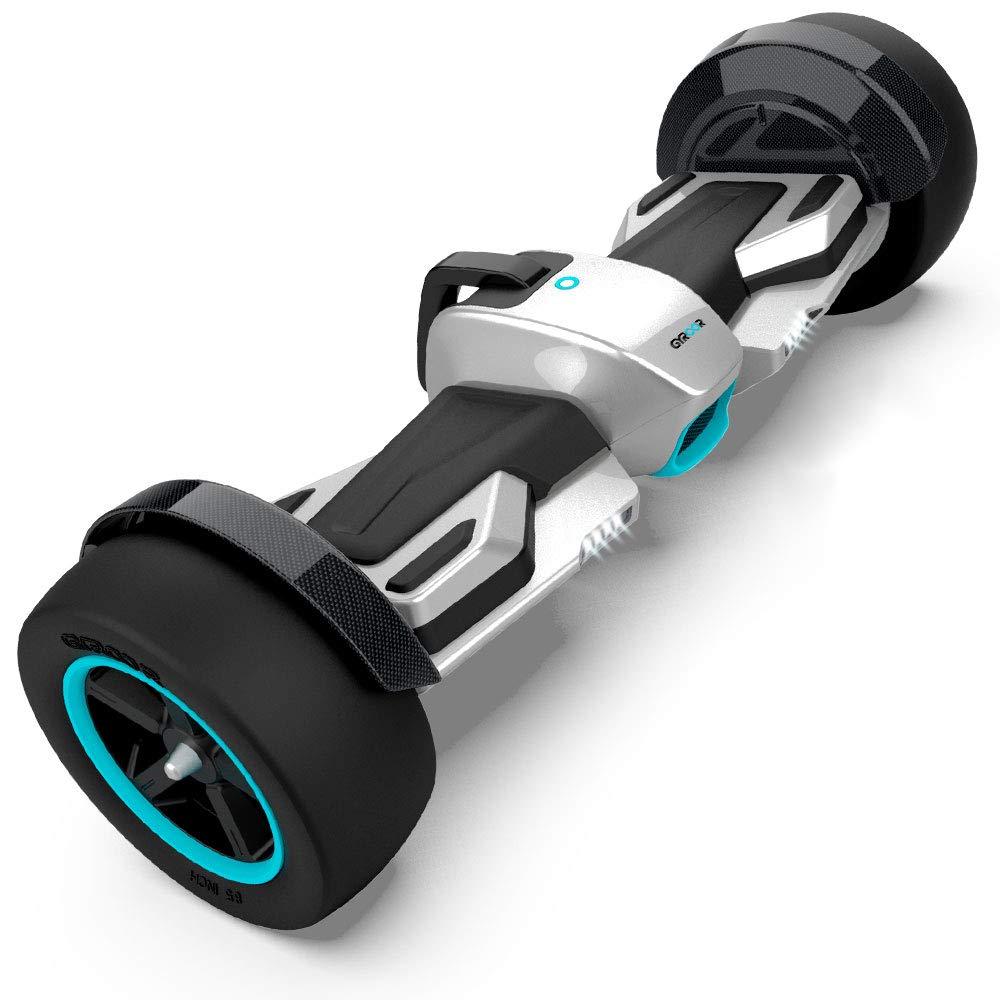 Magic hover Hoverboard Off Road All Terrain G-F1 Racing Self Balancing Hoverboard 8.5