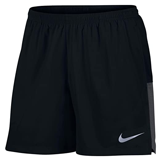 huge selection of 2d5d2 cb2ee Nike Men s Flex Running Short Black Anthracite Size Small