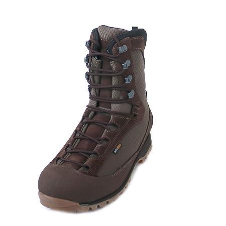 AKU Pilgrim HL GTX boots, brown Brown Size: 7.5
