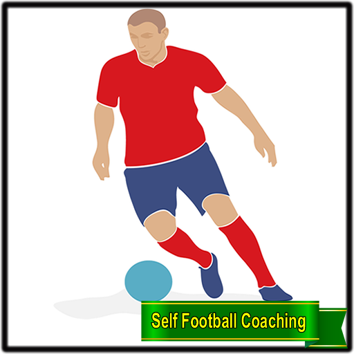 Trainer Foot - 9