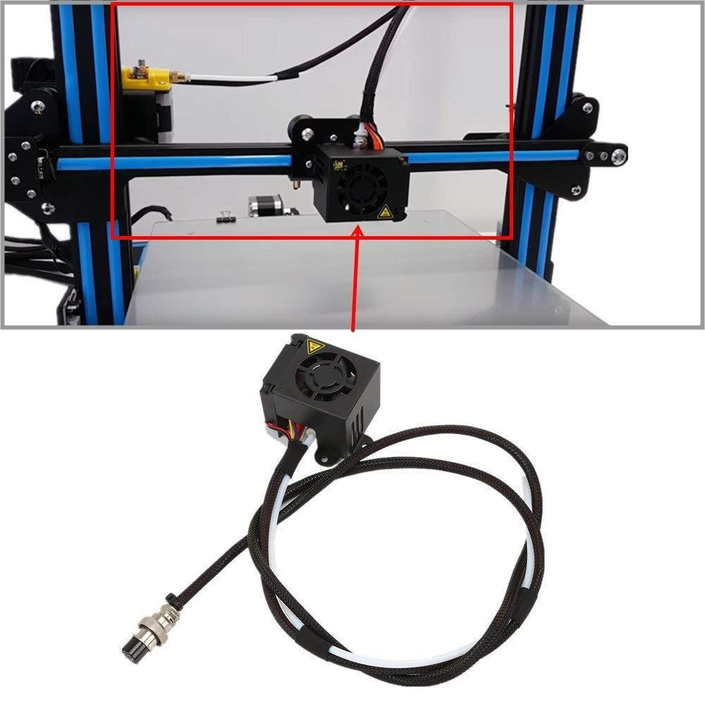 CREALITY CR-10S Impresoras 3D piezas de repuesto originales ...